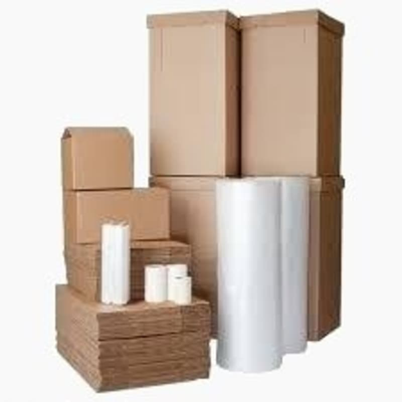 Material-of-Packaging